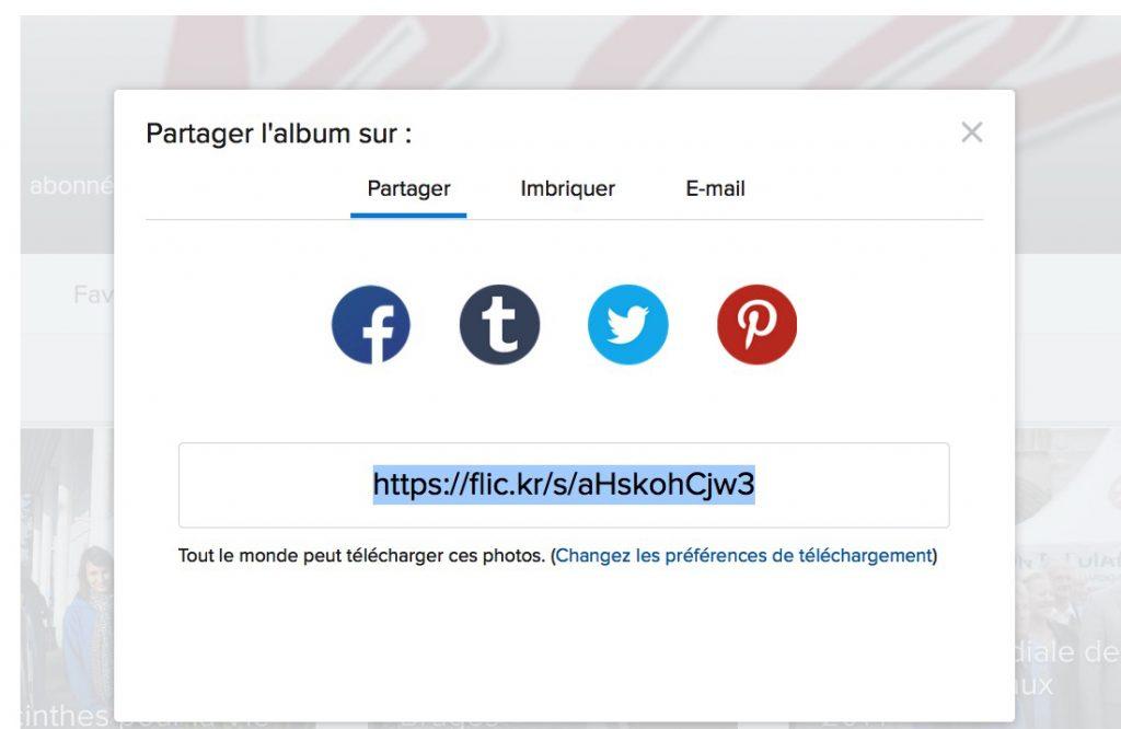 screenshot-partage-flickr