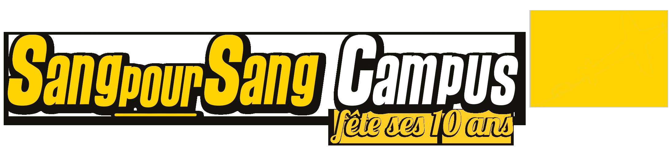 Sang Pour Sang Campus
